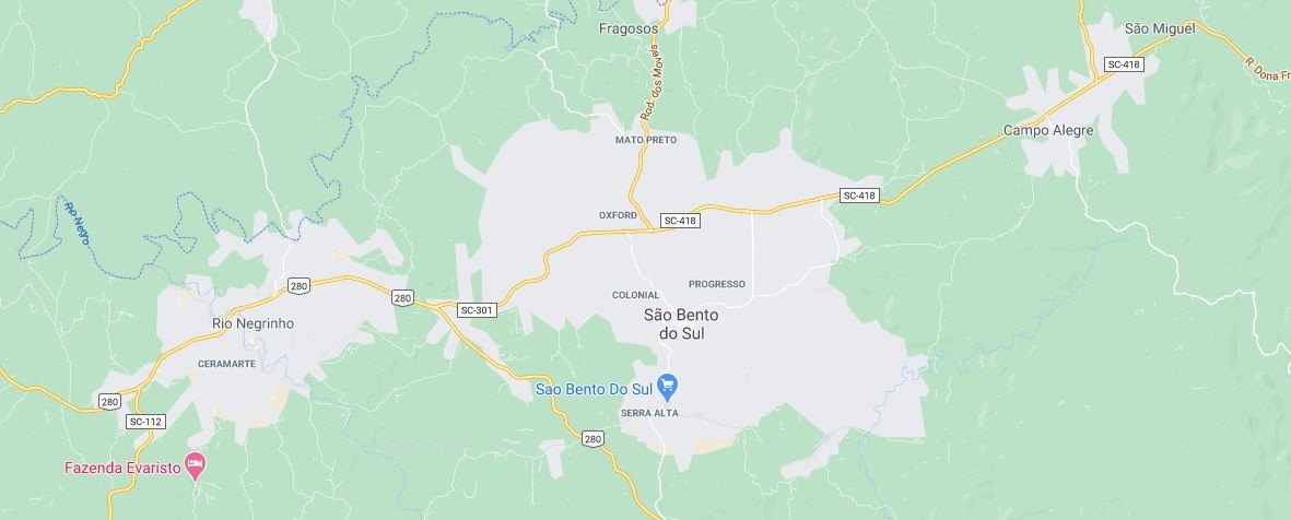 VIA Apresenta Diagnóstico Do Ecossistema De São Bento Do Sul E Região