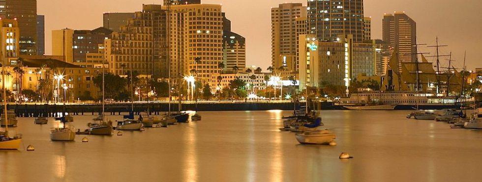 San Diego 3727