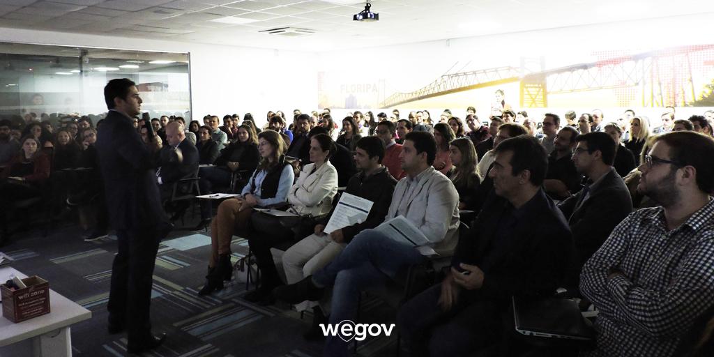 Inovação E Empreendedorismo Na Gestão Pública