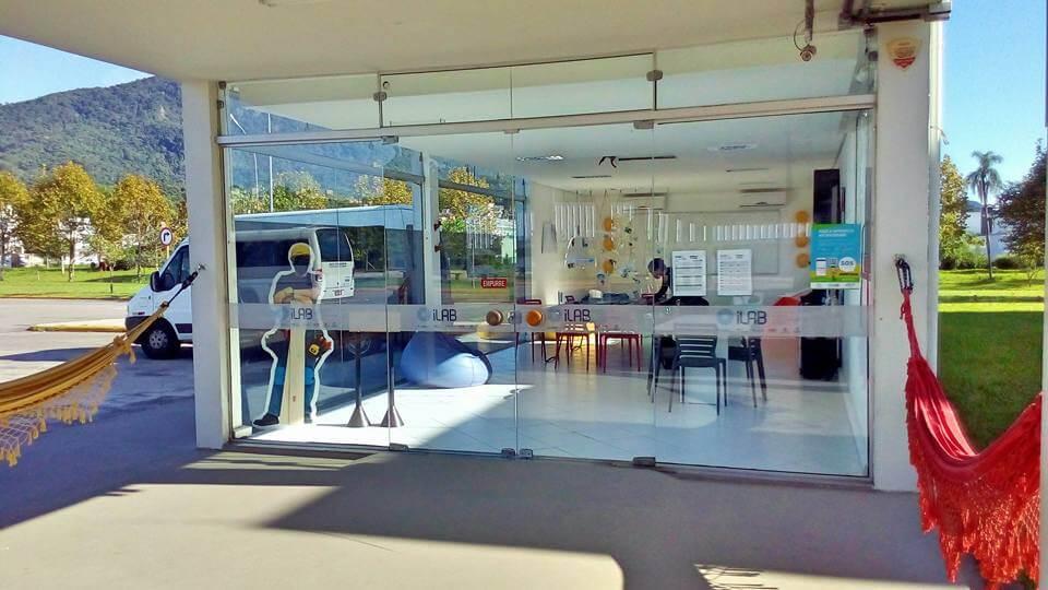 Laboratório De Inovação E Empreendedorismo -UNISUL