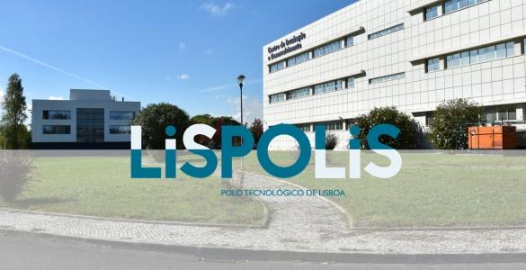 VIA EM TOUR: LISPOLIS