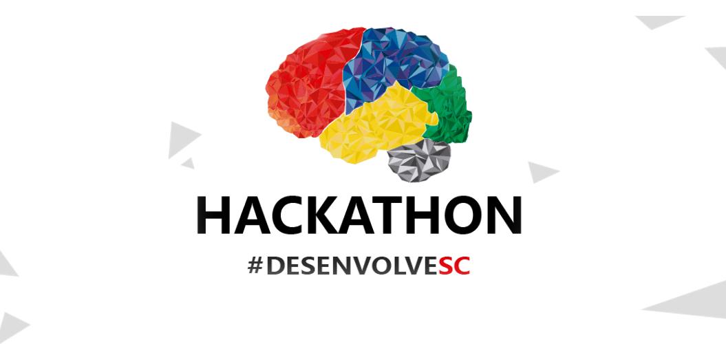 Hackathon #DesenvolveSC