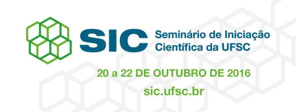 VIA Estação Conhecimento No 26º SIC – UFSC