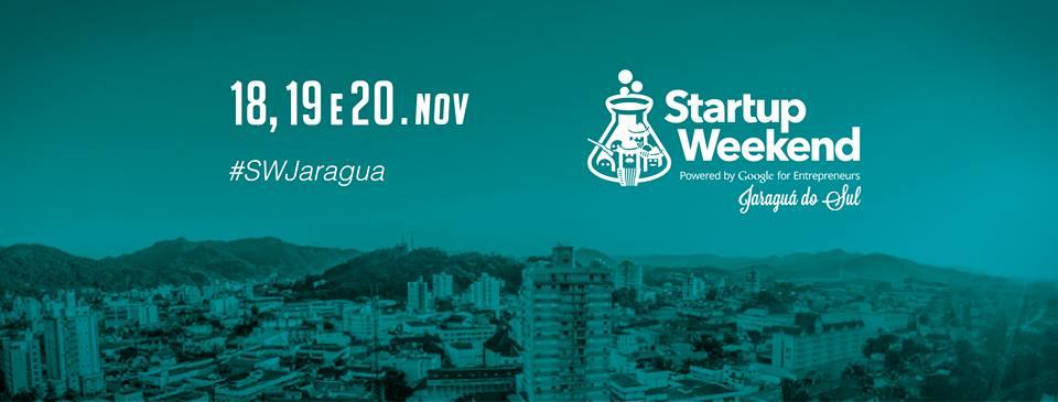 Startup Weekend Jaragua