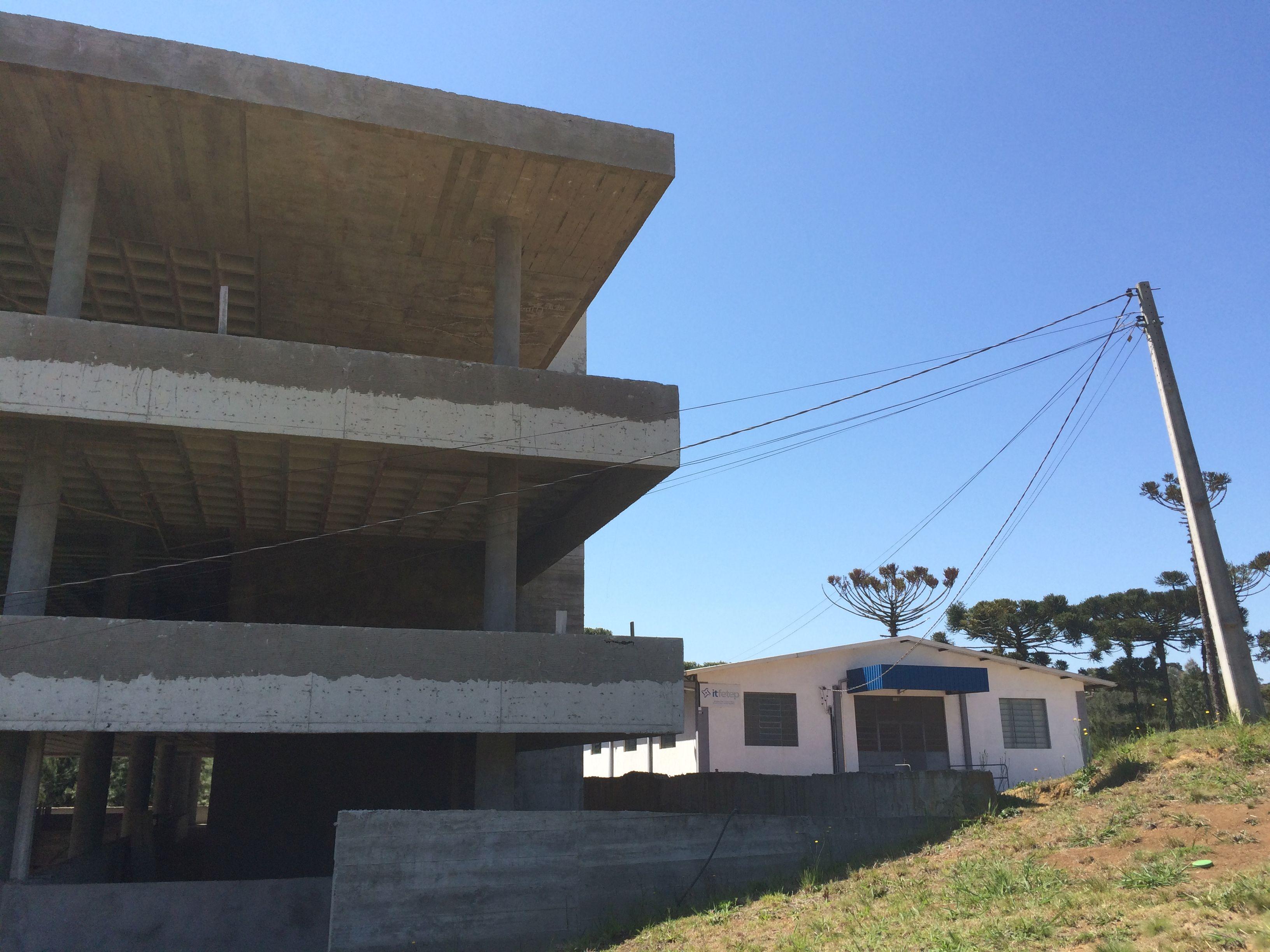 Centro De Inovacao Sbs