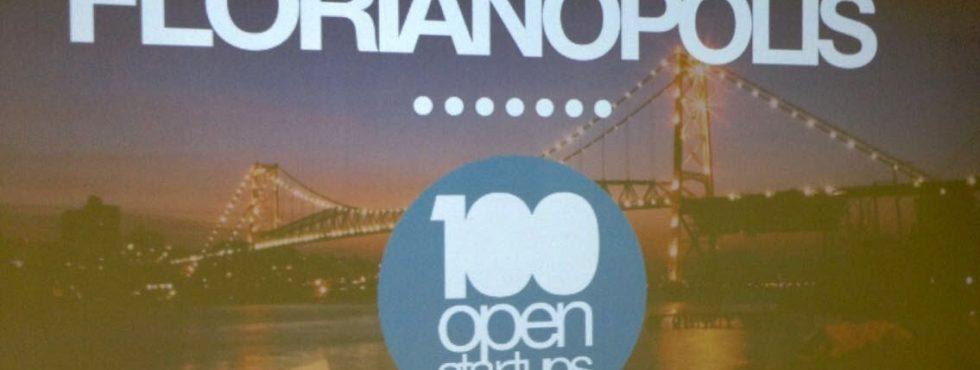 Open 100