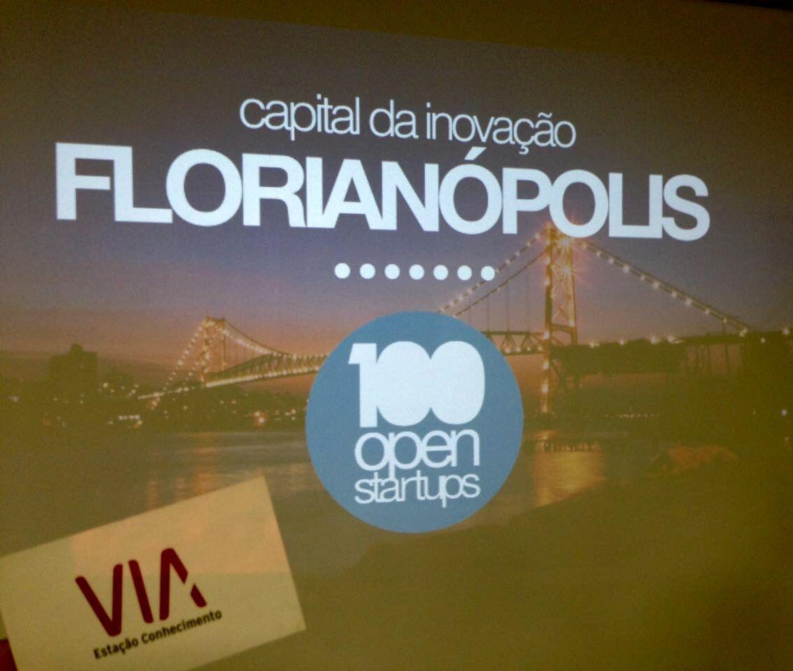 Movimento 100 Open Startups Avalia 11 Empresas Em Florianópolis Para Etapa Nacional