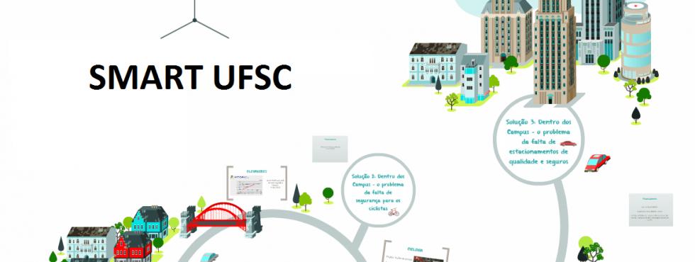 Smart Ufsc