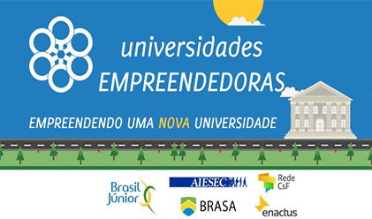 Universidades Empreendedoras