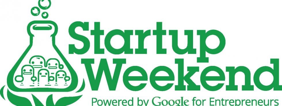 Startup Weekend Banner