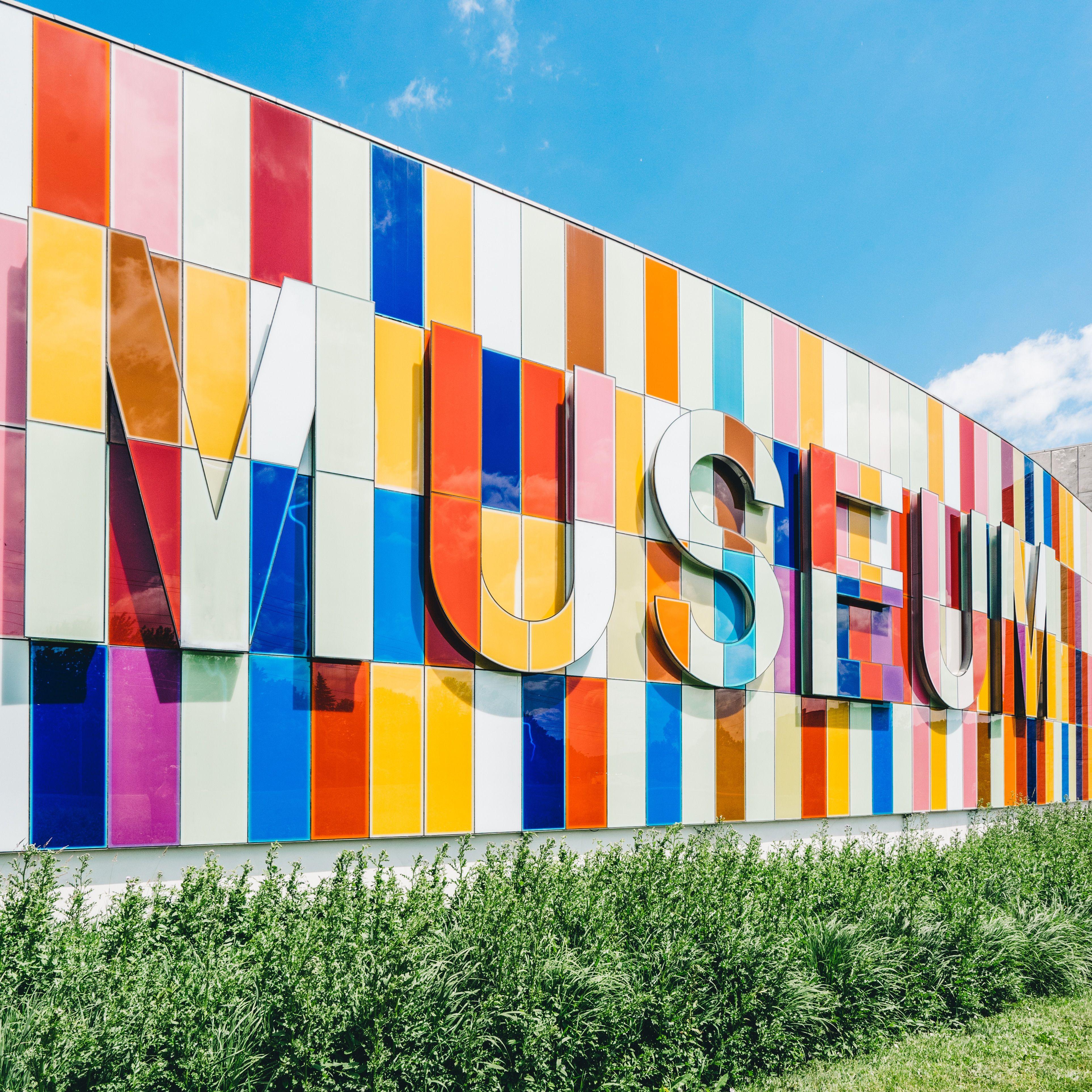 Museum Cidade Criativa