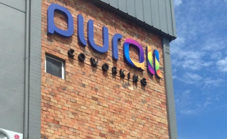 Inaugura Em Criciúma A Plurall, Primeiro Espaço Coworking Da Região Sul Catarinense