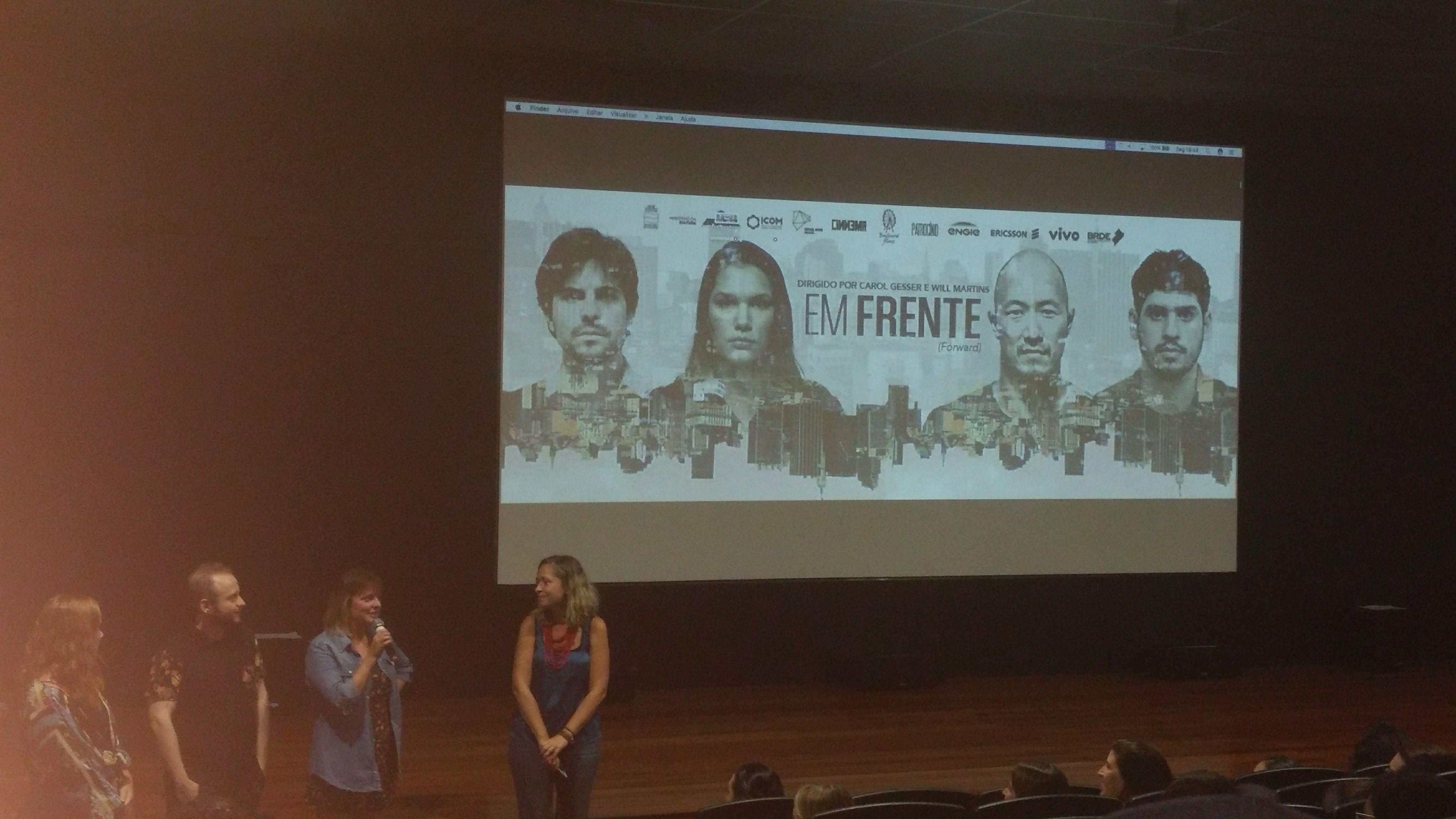 Em Frente: O Filme Que Mostra O Significado De Empreender Com Impacto Social