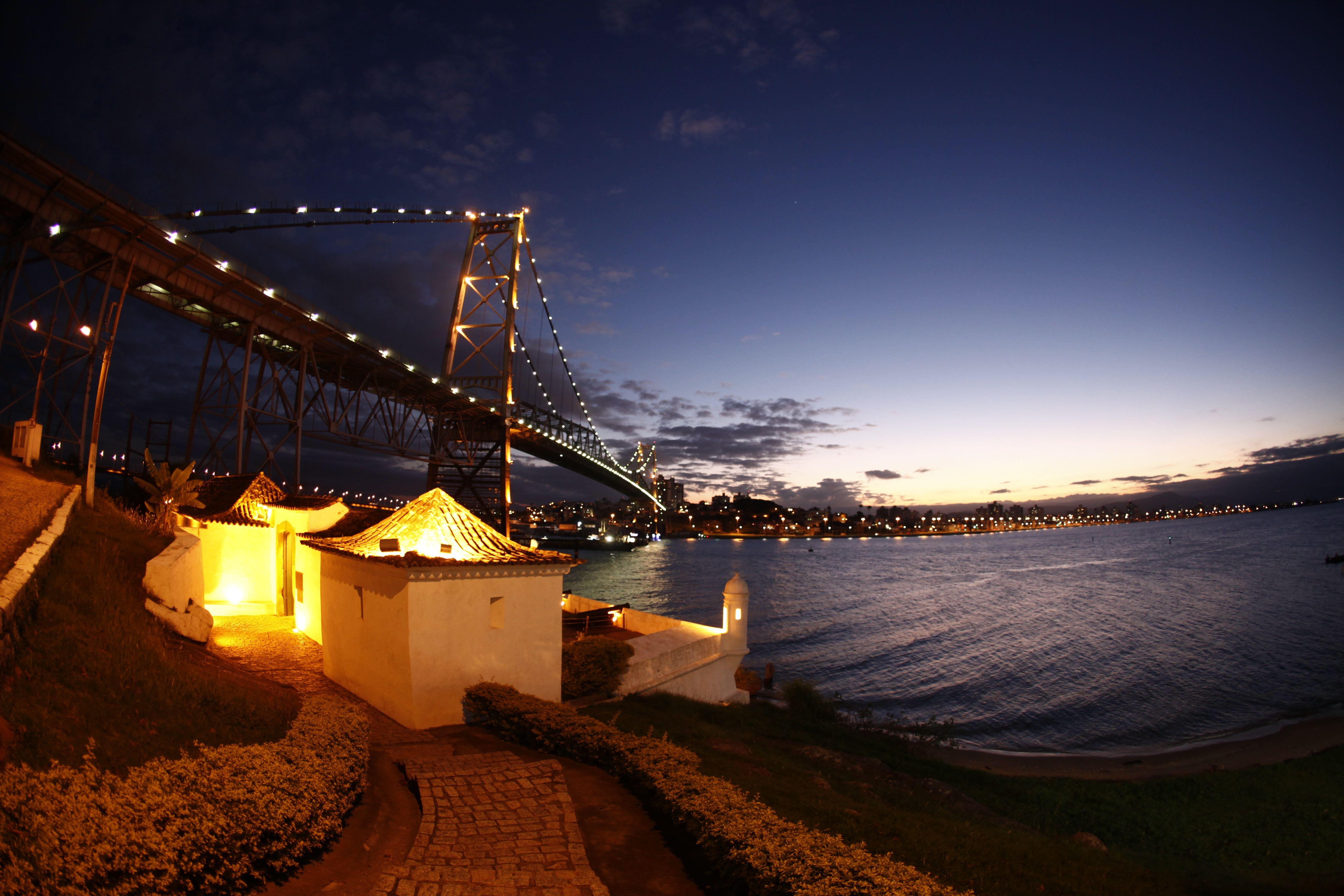 Florianópolis Como Cidade Inteligente