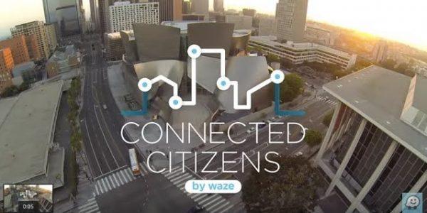Florianópolis Adere A Programa Do Waze Para Melhorar O Trânsito