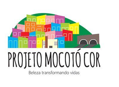 Mocotó Cor – Revitalização Da Galeria De Arte Urbana Do Morro Do Mocotó