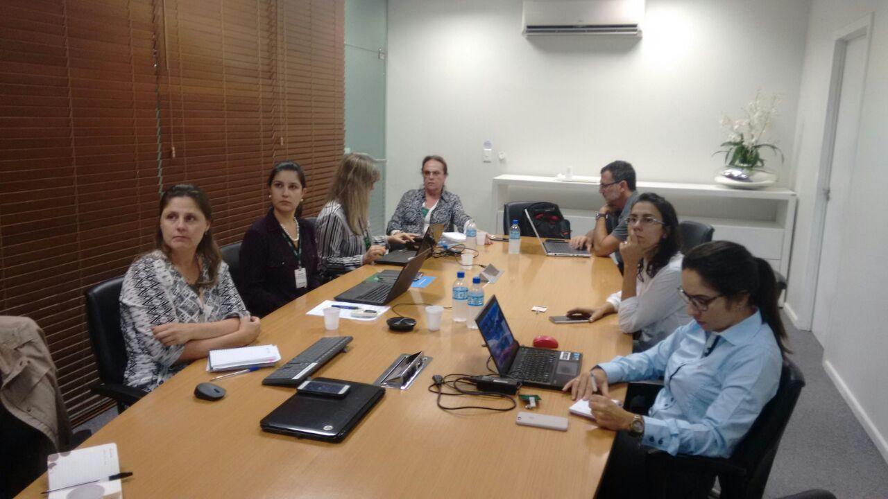 VIA Participa Da Rede De Monitoramento Cidadão De Florianópolis