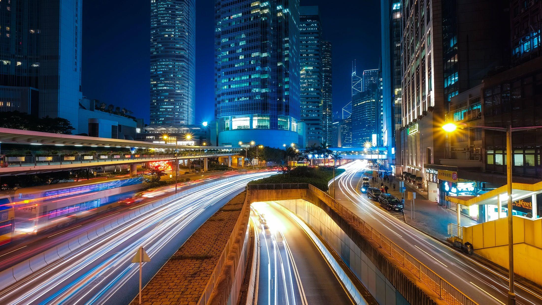 Cidades Inteligentes E O Futuro Da Vida Urbana