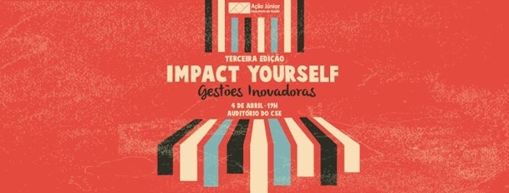 Impact Yourself III: Innovative Management