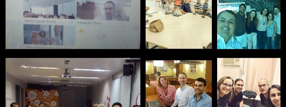 Rede Mentores Do Brasil