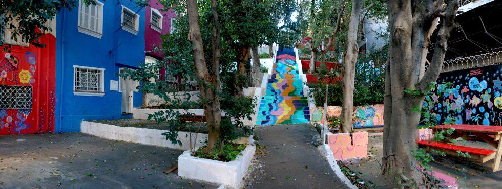 CidadeAtiva EscadariaAlves Depois 01