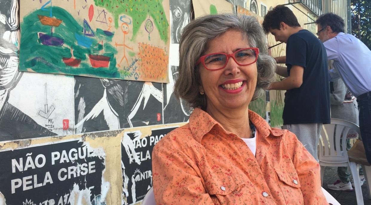 Oficina De Arte No Centro Histórico Resgata A Memória Cultural De Florianópolis