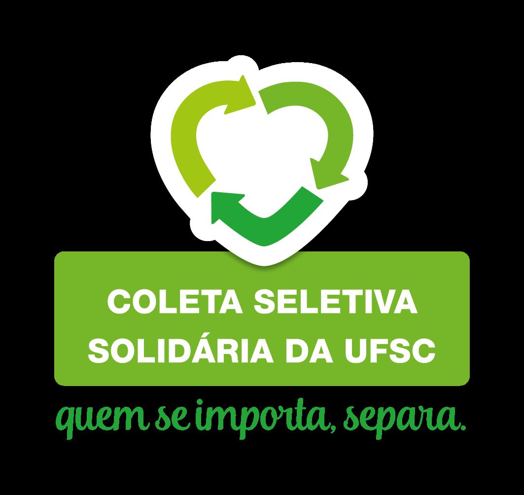 Coleta Seletiva Solidária UFSC