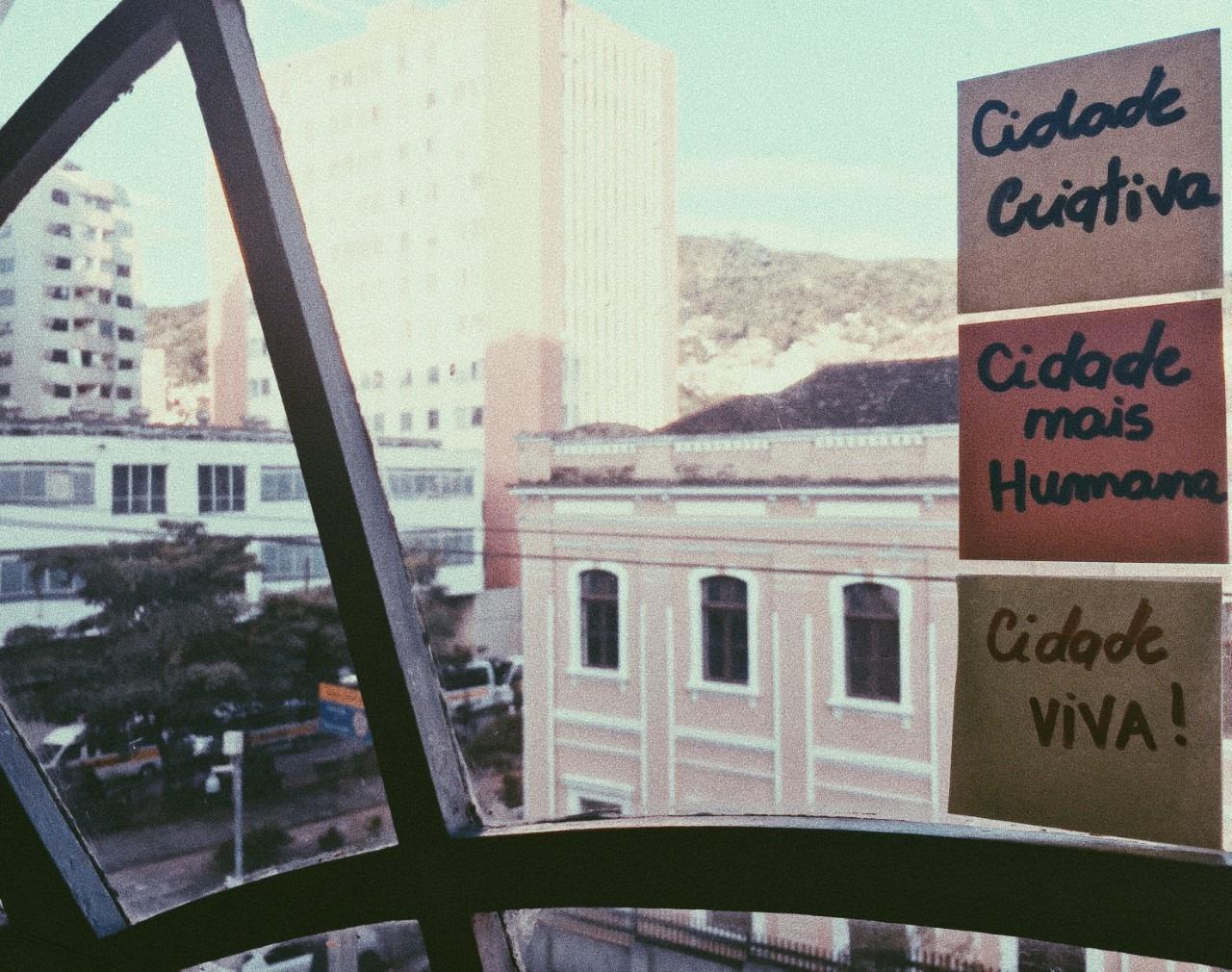 Centro Sapiens: Boa Prática Urbana