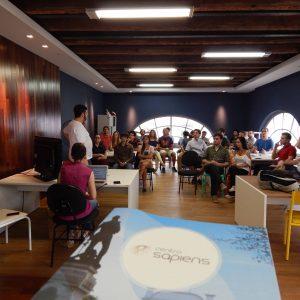 Cocreation Lab. Centro Sapiens 2