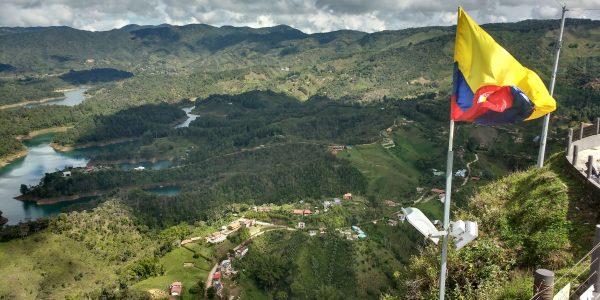 Ciência, Tecnologia E Inovação Como Política Na Colômbia