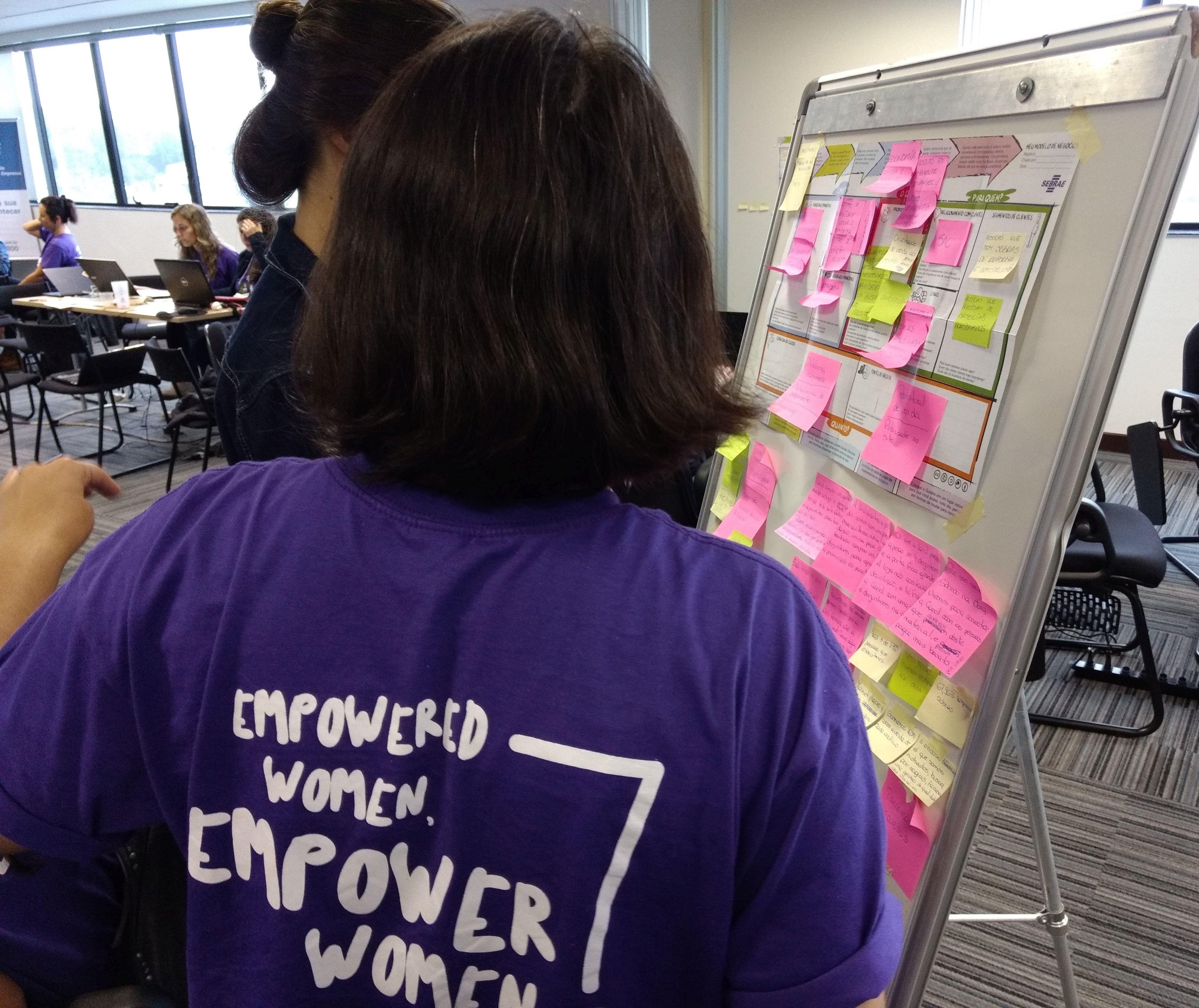 #SWFloripaWomen Fecha Com Legado Empreendedor E Empoderamento Feminino