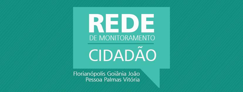 Apresentação De Indicadores E Pesquisa De Opinião Realizada Pela Rede De Monitoramento Cidadão De Florianópolis