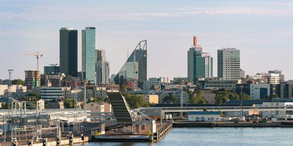 O Que Podemos Aprender Sobre Disrupção Com A Estónia?