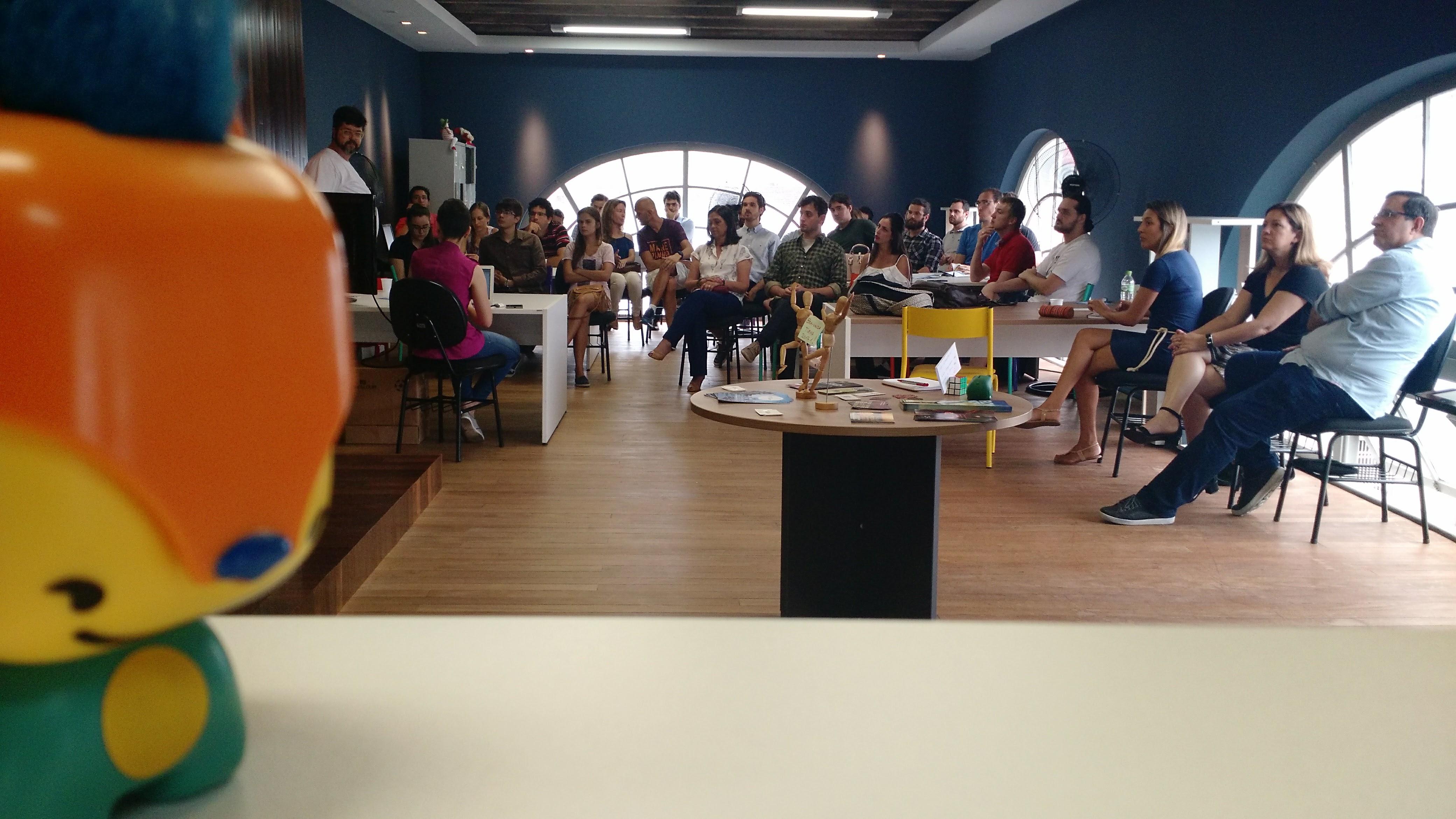 Empreendedores Podem Acessar A Três Editais Em Habitats De Inovação De Florianópolis