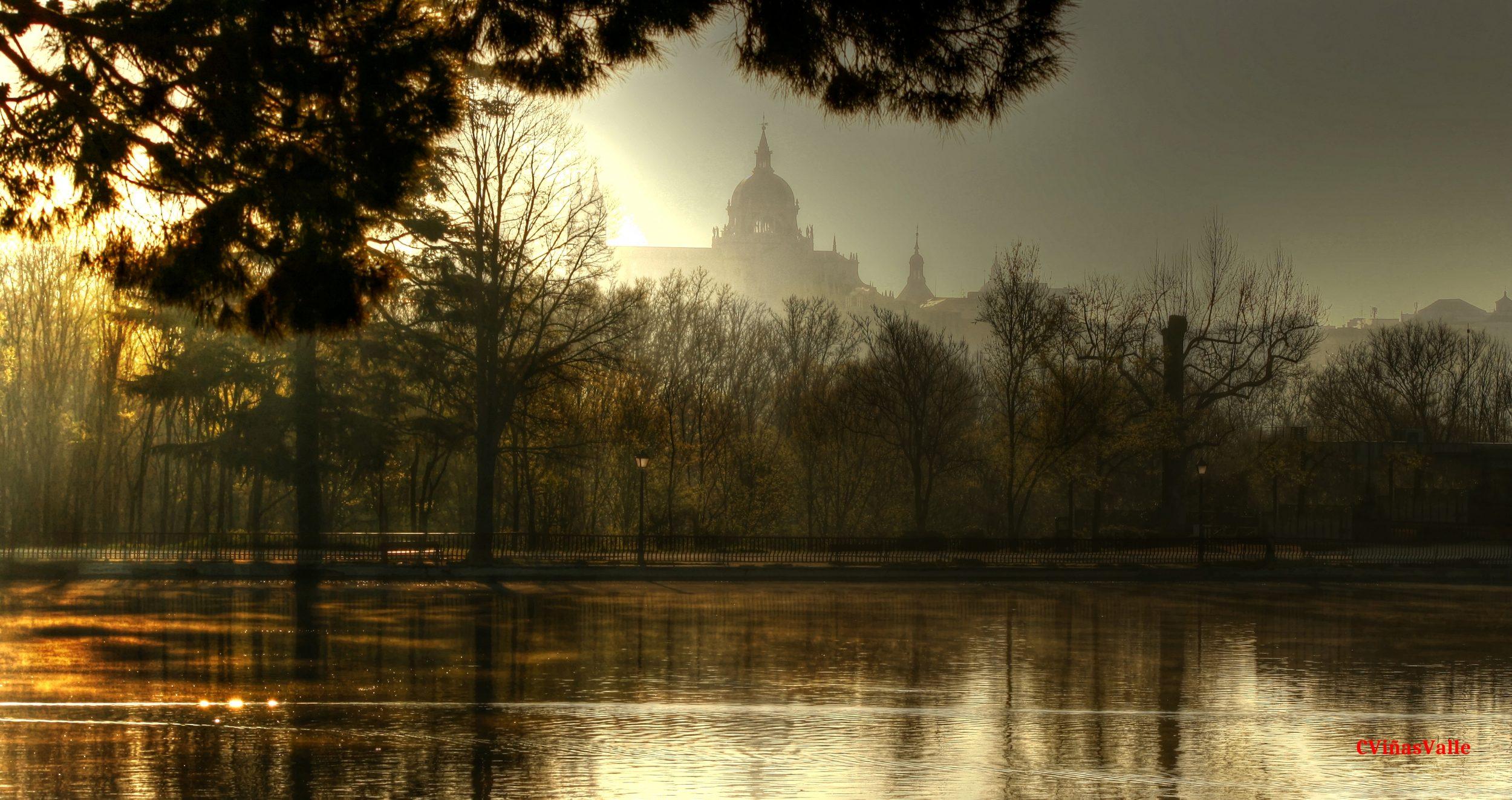 Espanha E Seu Maior Parque Urbano: A Casa De Campo