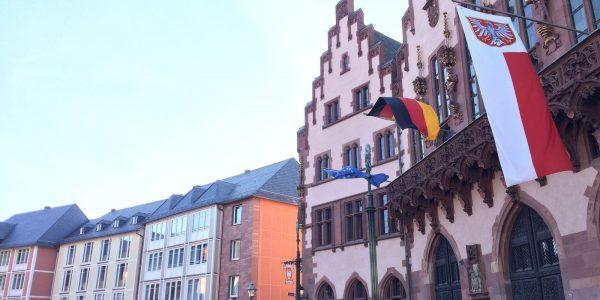 Frankfurt: A Cidade Global Alfa E Os Desdobramentos Climáticos