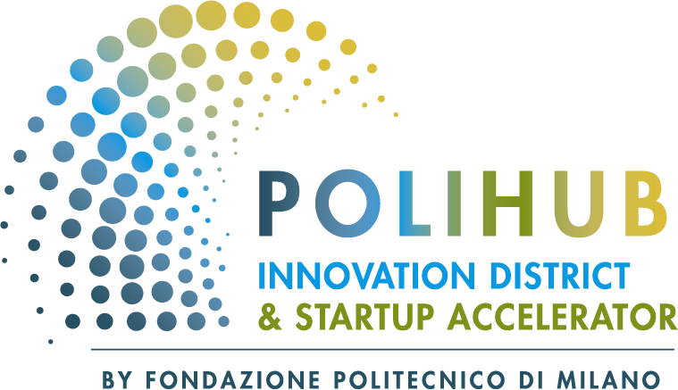 PoliHub é a incubadora do Politécnico de Milão, gerido pela Fundação Politécnica de Milão.