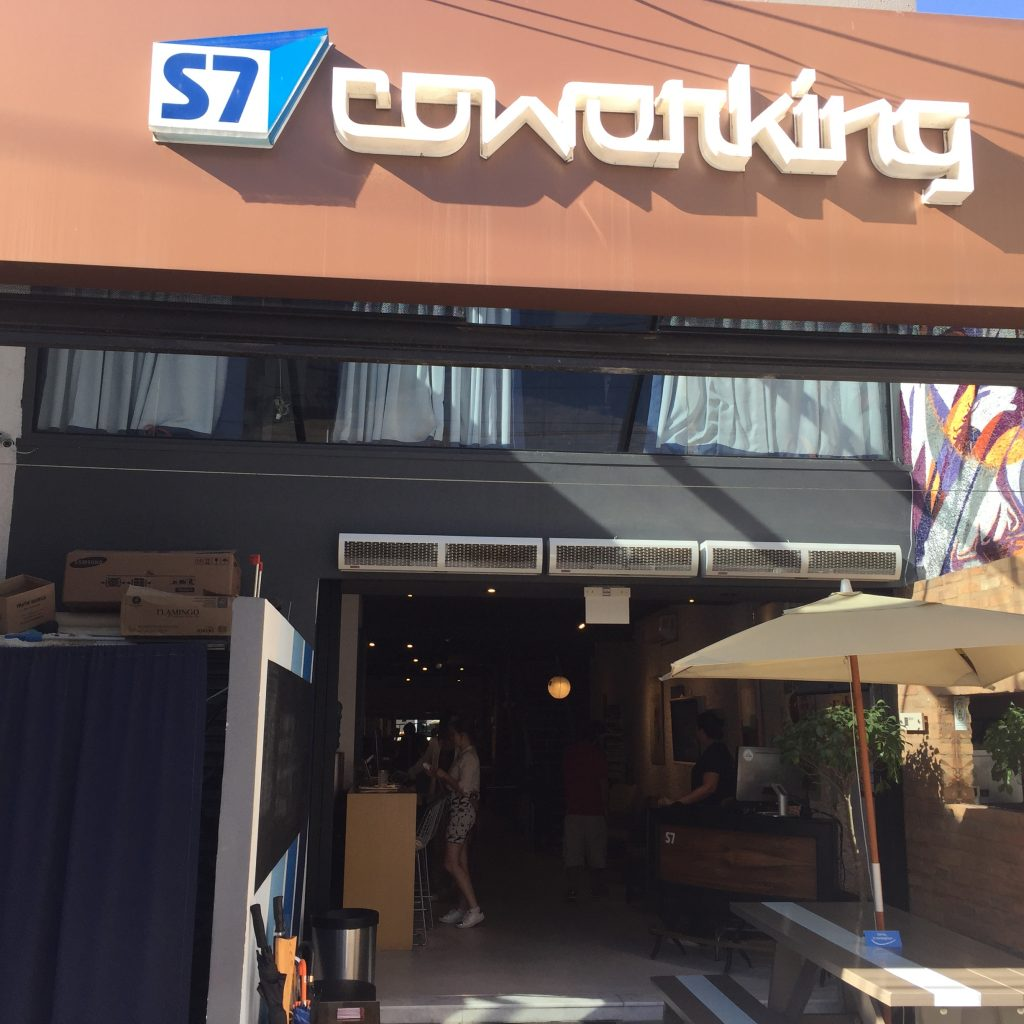 S7 Coworking