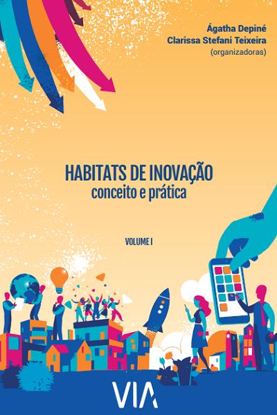Habitats de inovação