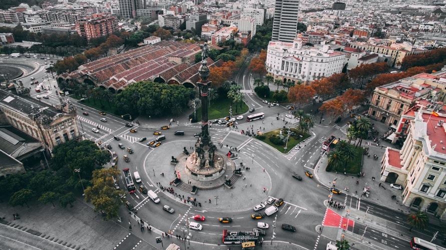 Barcelona; Espanha; Distrito de Inovação;