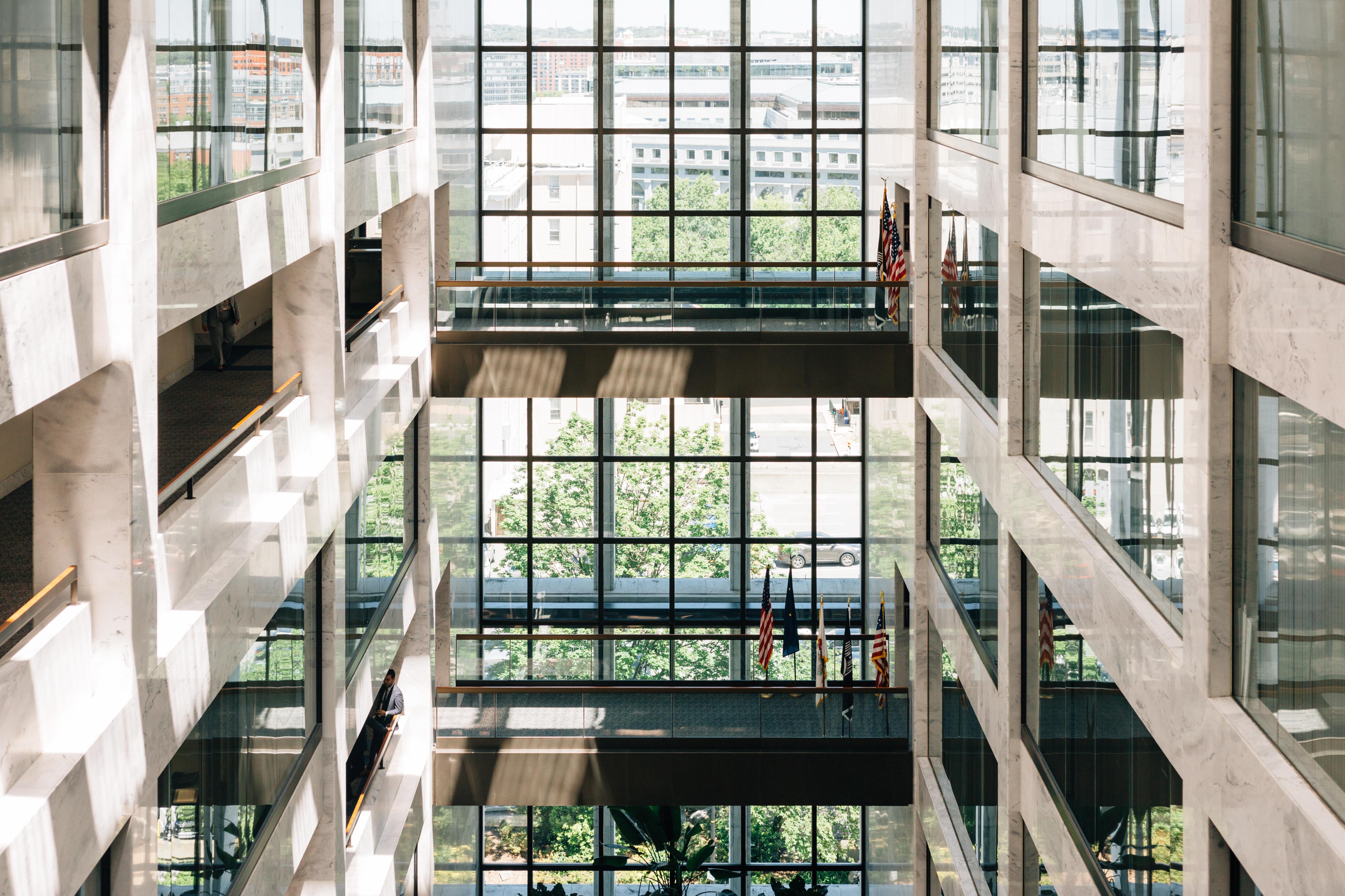 O Que São Centros De Inovação?