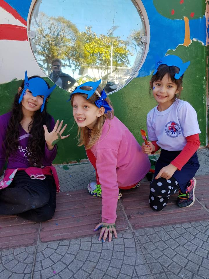 Concurso Floripa Inteligente E A Intervenção Urbana Com Crianças