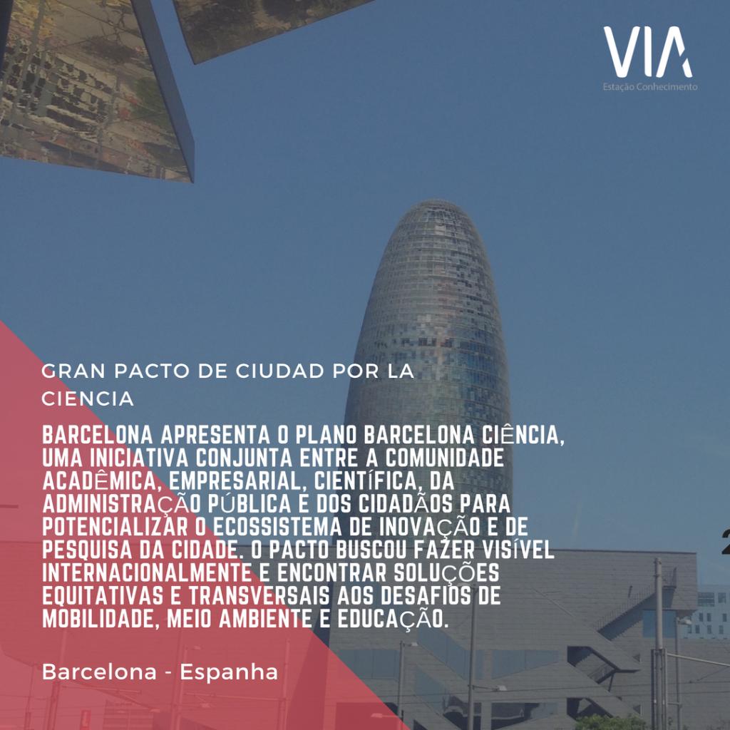 Pacto Barcelona