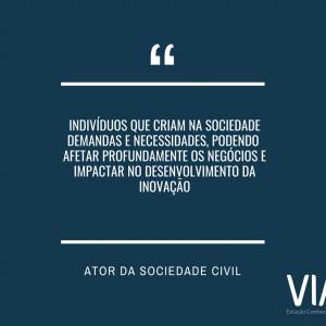 Ator Da Sociedade Civil