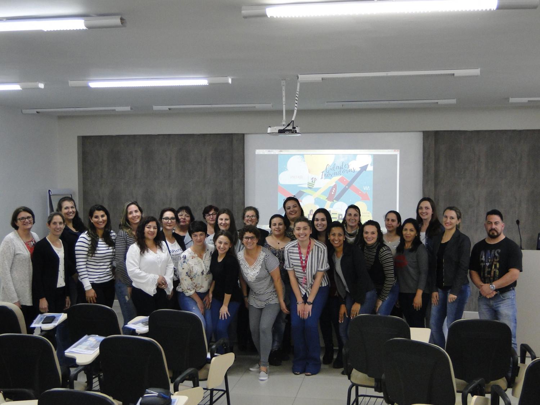 AMAI, FECAM E VIA Iniciam Projeto De Educação Cidadã