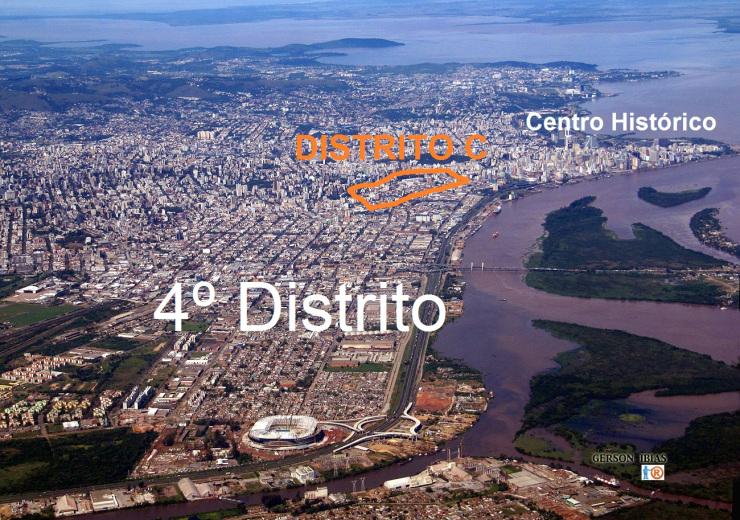 Distrito C
