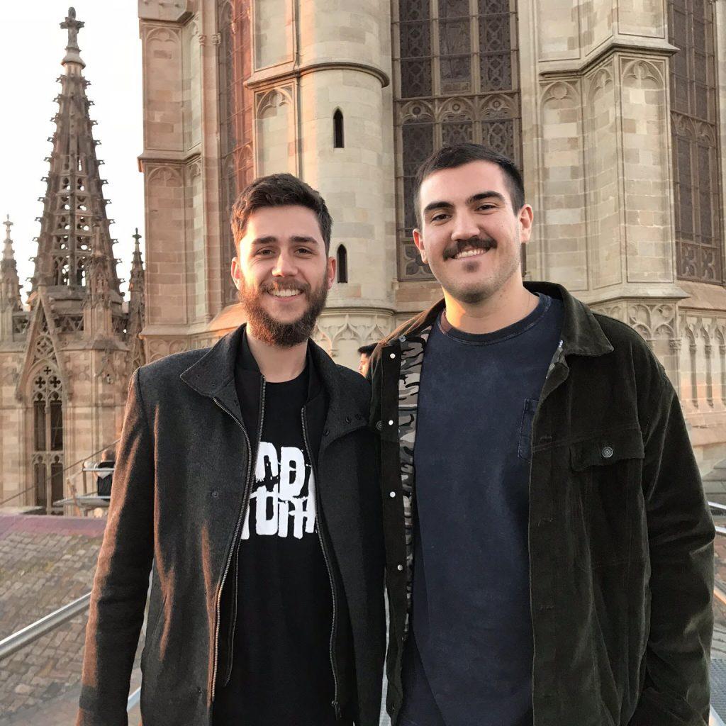 #teamVIA Em Barcelona