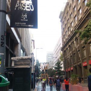 Uma Rua Para Pessoas | Acervo VIA