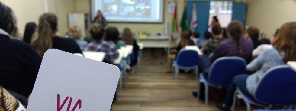 Educação Cidadã Geração Via
