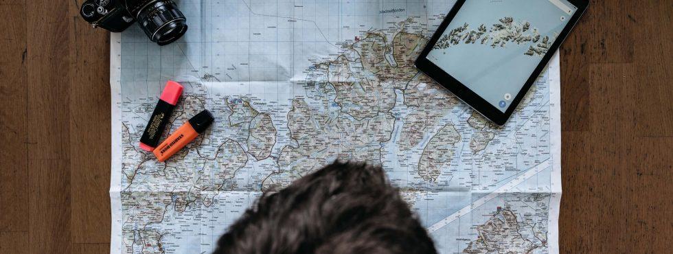 Mapas De Habitats De Inovação